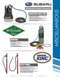 2015 EGW Gas Equipment Catalog