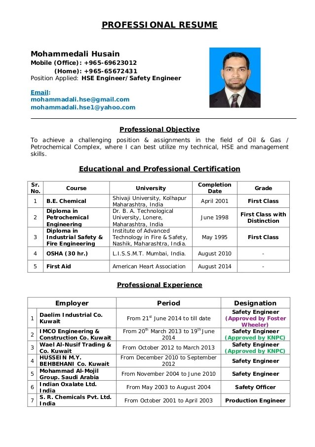position applied in resume sample professional resume for