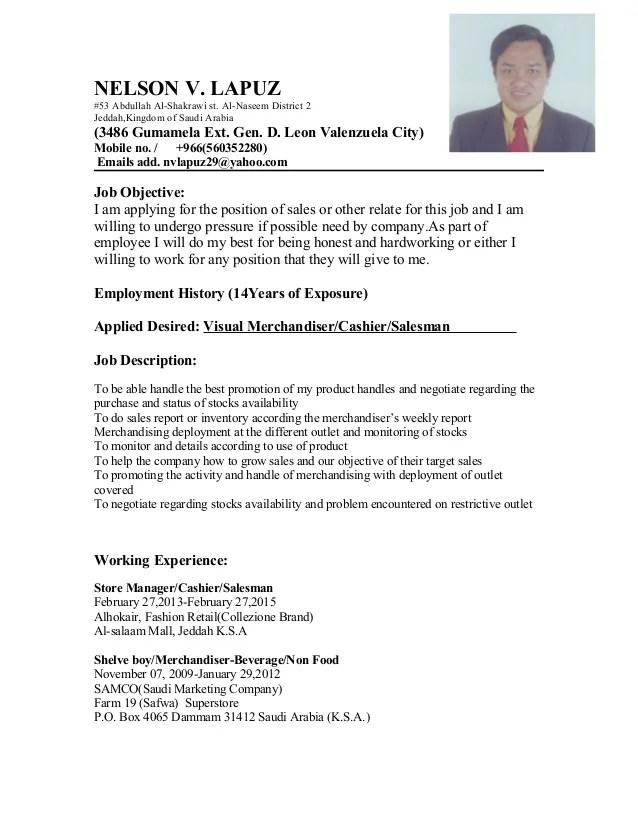 junior merchandiser resume - Minimfagency - merchandising resume sample