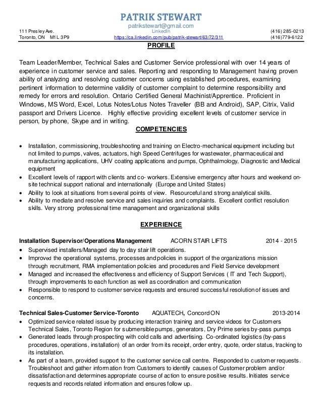 sales professional resume examples - Alannoscrapleftbehind - sales support resume