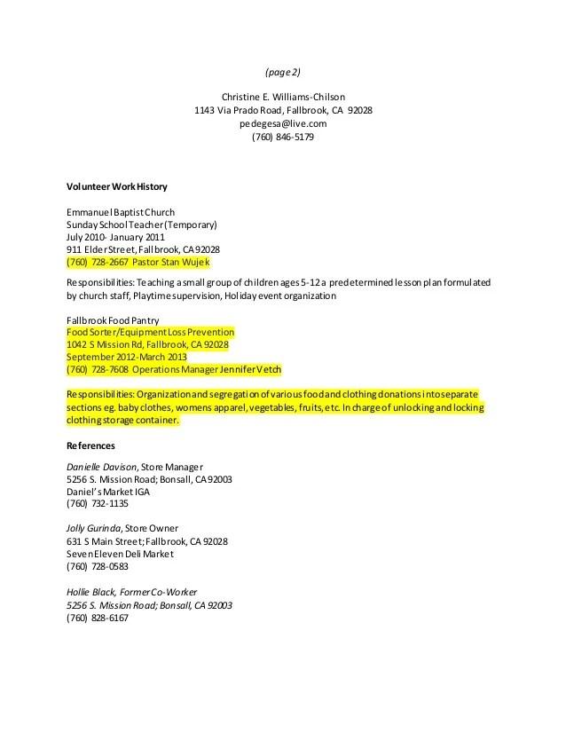 Inventory Staff Resume Resume World Professional Resume Service 1 Resume Resume 2014 Updated