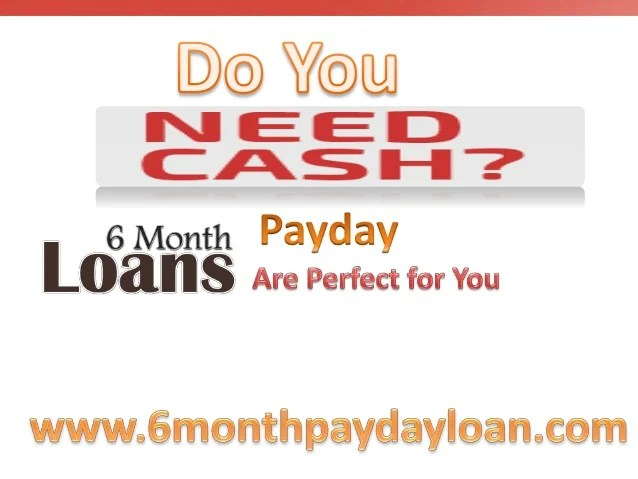 Long Term Payday Loans- Take Quick Cash Same Day Funds Assist With Si…