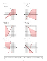 7.6 systems of inequalities