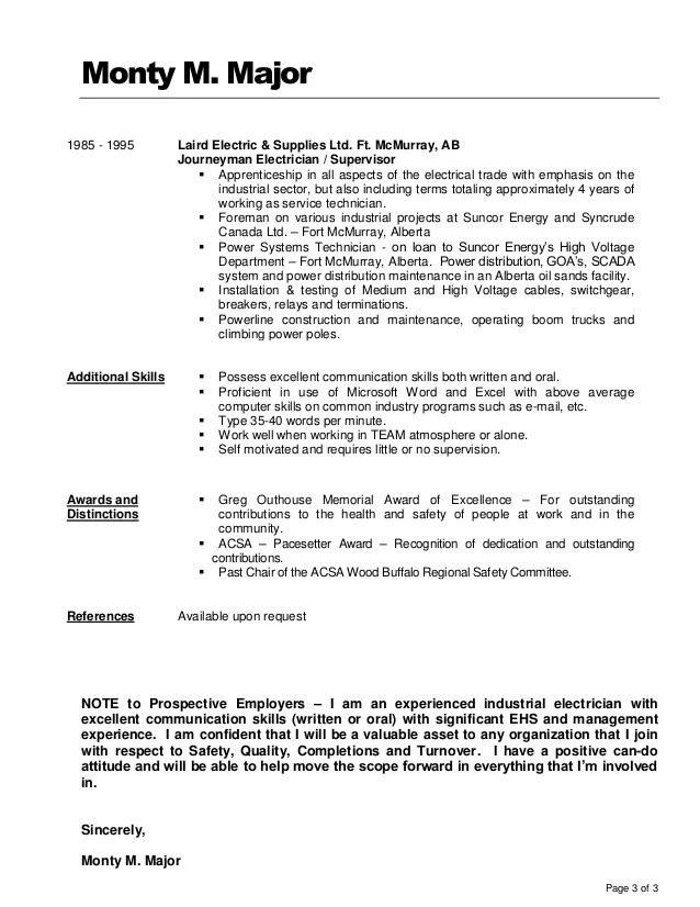 hvac apprentice resume - Minimfagency