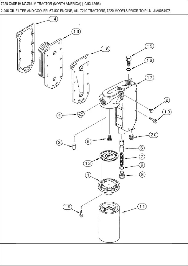 7220 case ih wiring diagram