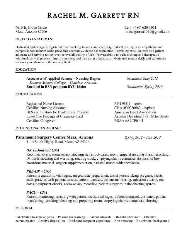 sample resume for letter of recommendation