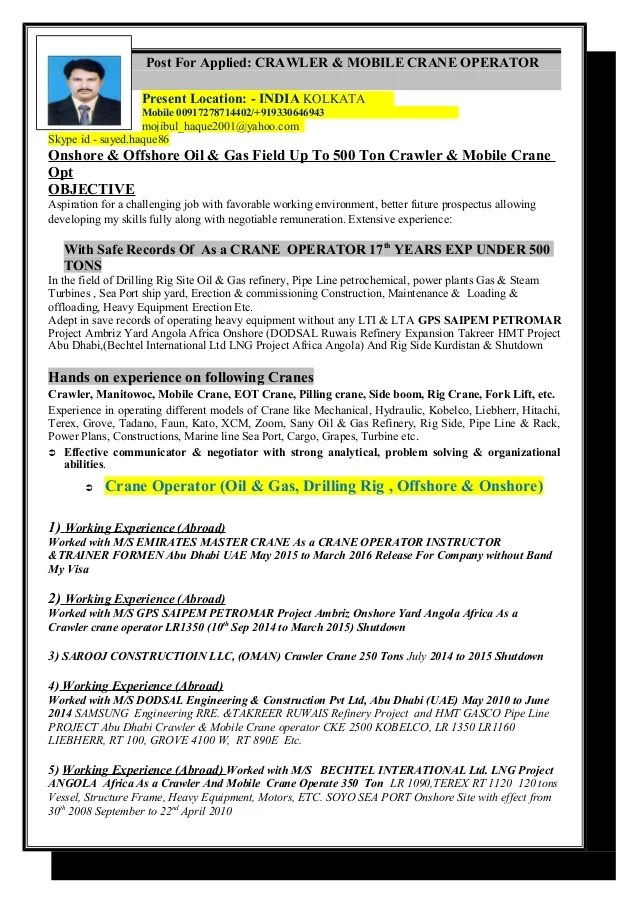 how to write a resume for dummies