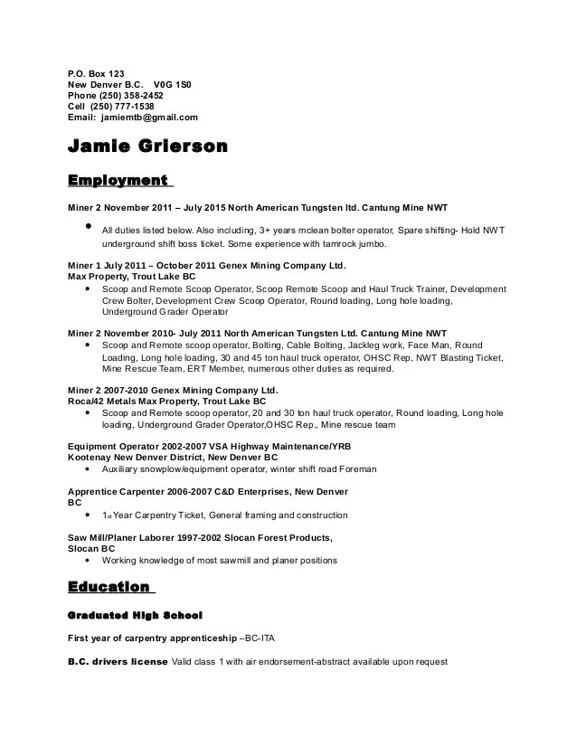 short form resume - Funfpandroid - how to write a short resume
