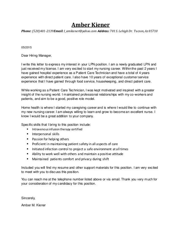 lpn resume objective - Bire1andwap