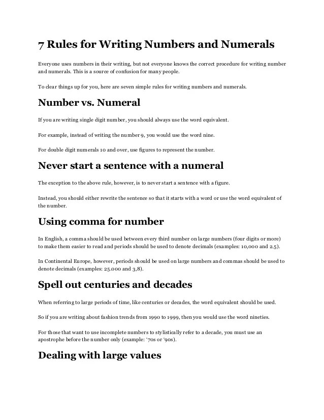 writing a letter capitalization rules professional resumes
