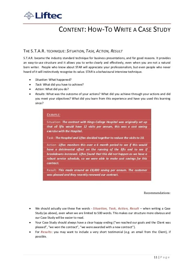 Ethical Dilemmas Cases And Case Studies > Levan Online Writing Lab And Guide To Case Study Writing