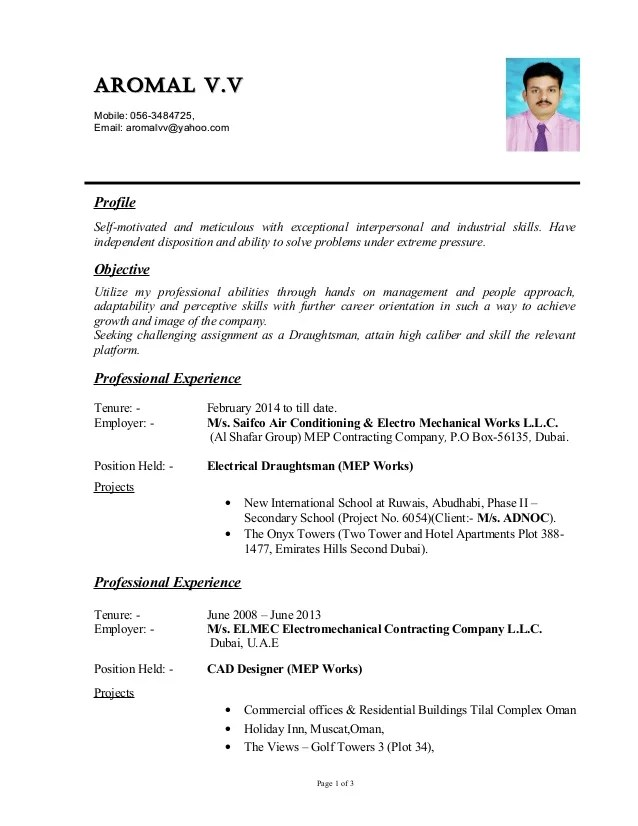 Draftsman Job Description Resume Image collections - resume format - draftsman resume