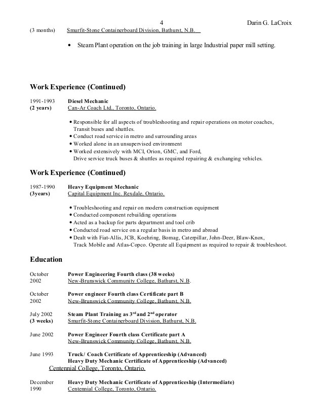General Qualifications For Resume skill summary resume examples
