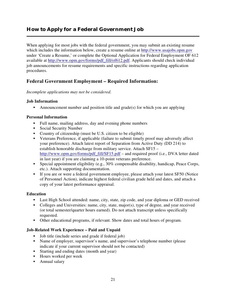 Free Resume Guide 2017 With Amazing Tips And Examples Opm Resume Requirements Bestsellerbookdb