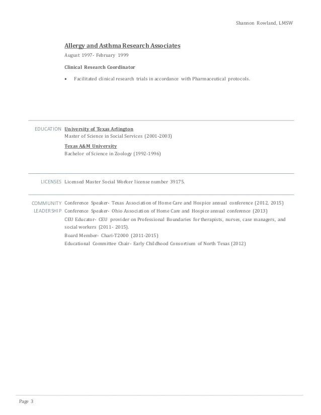 social services resume objective - Josemulinohouse