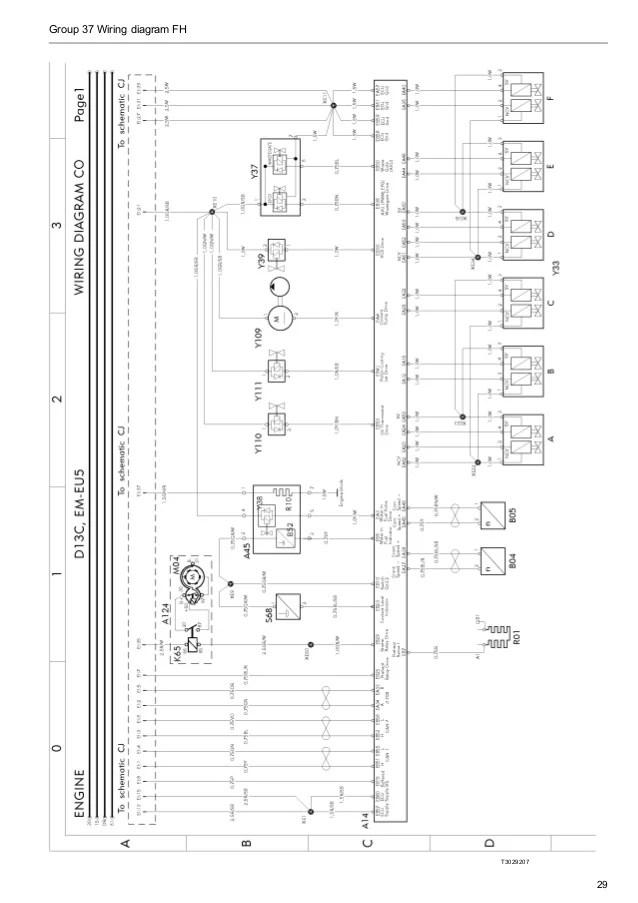 volvo def wiring diagram
