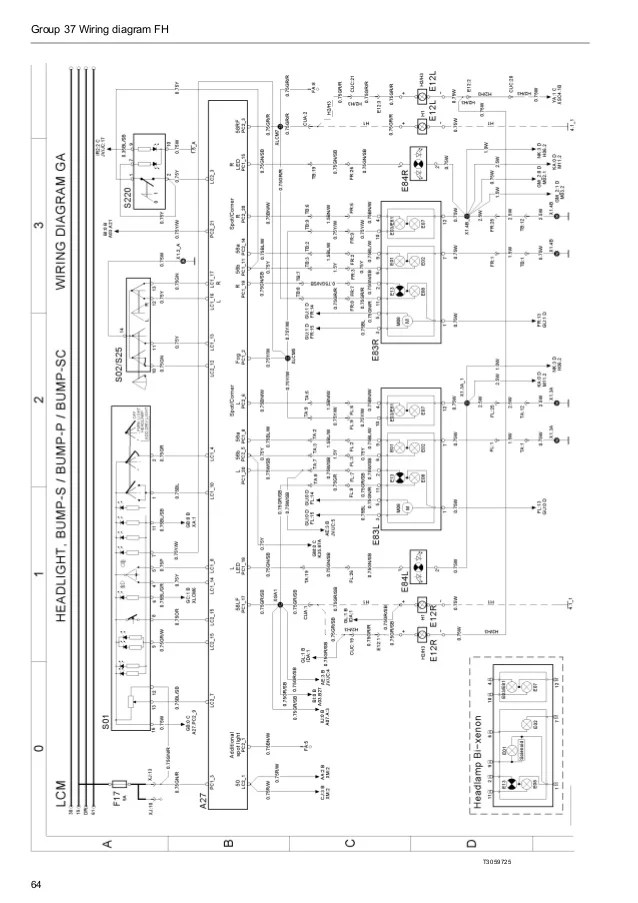 66 gmc wiring diagram