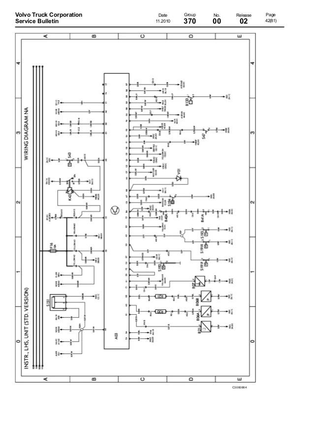 Volvo L70c Wiring Diagram Electrical Circuit Electrical Wiring Diagram