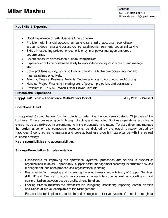 resume upload in kotak mahindra bank