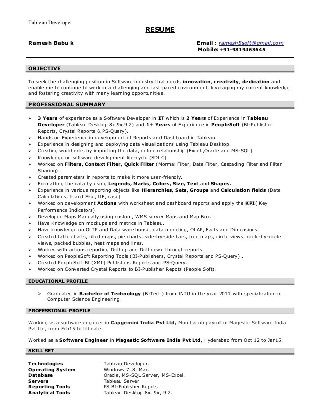 resume references who to use