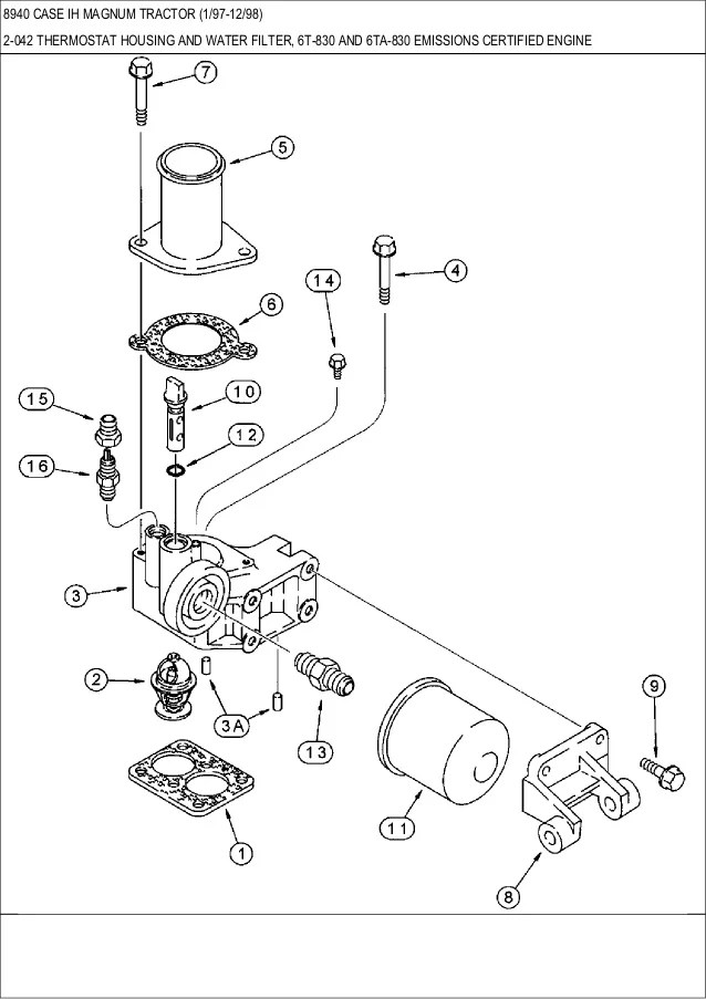 806 tractor diagram on 806 international tractor wiring diagram