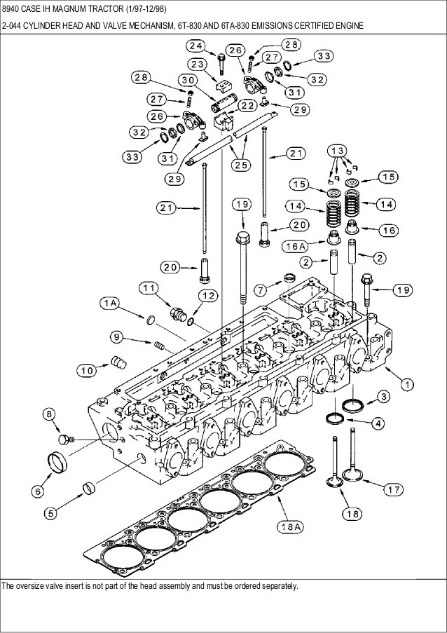 wiring diagram for international 234