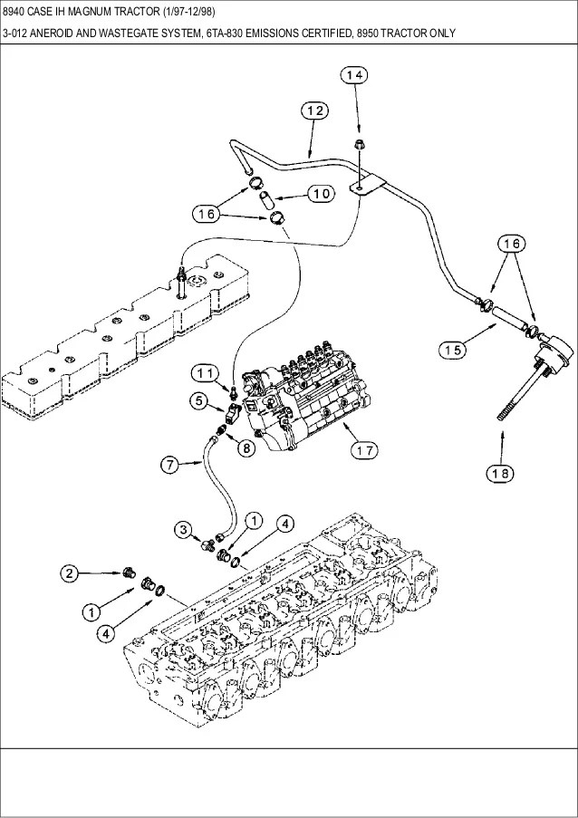 ford 1210 wiring