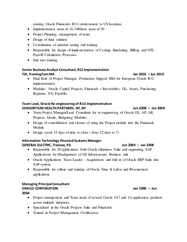 capital project manager sample resume essays about children