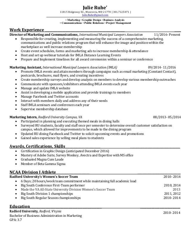 beta gamma sigma resume example