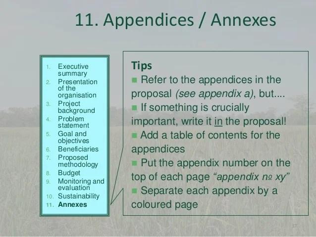 project proposal presentation example - Doritmercatodos - Sample Evaluation Plan