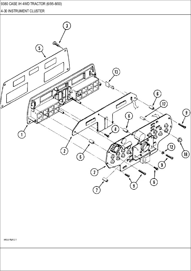 International 454 Tractor Wiring Diagram Online Wiring Diagram