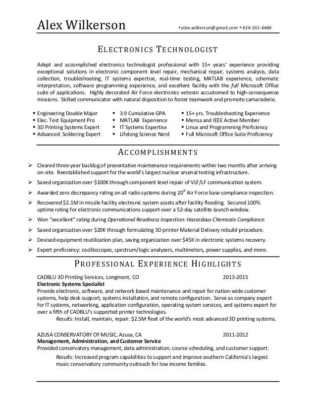 intern resumes - Pinarkubkireklamowe