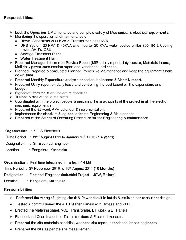 facility management resume - Funfpandroid - medical facility manager resume