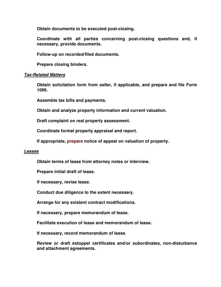 Resume Of Tax Professional Tax Preparer Resume Sample Myperfectresume Responsibilities Of The Professional Paralegal