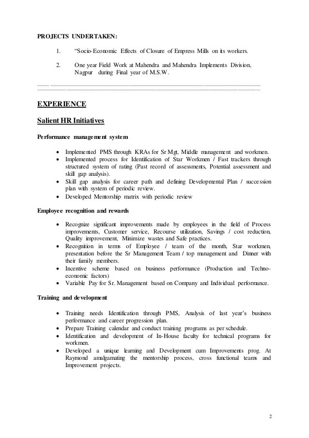 psw sample of resume and snapwit co