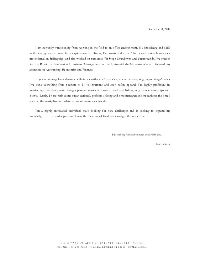 short and simple cover letter - Ozilalmanoof