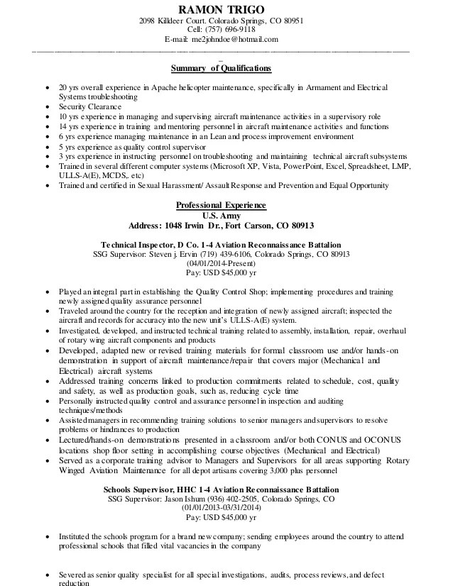 submit resume email examples