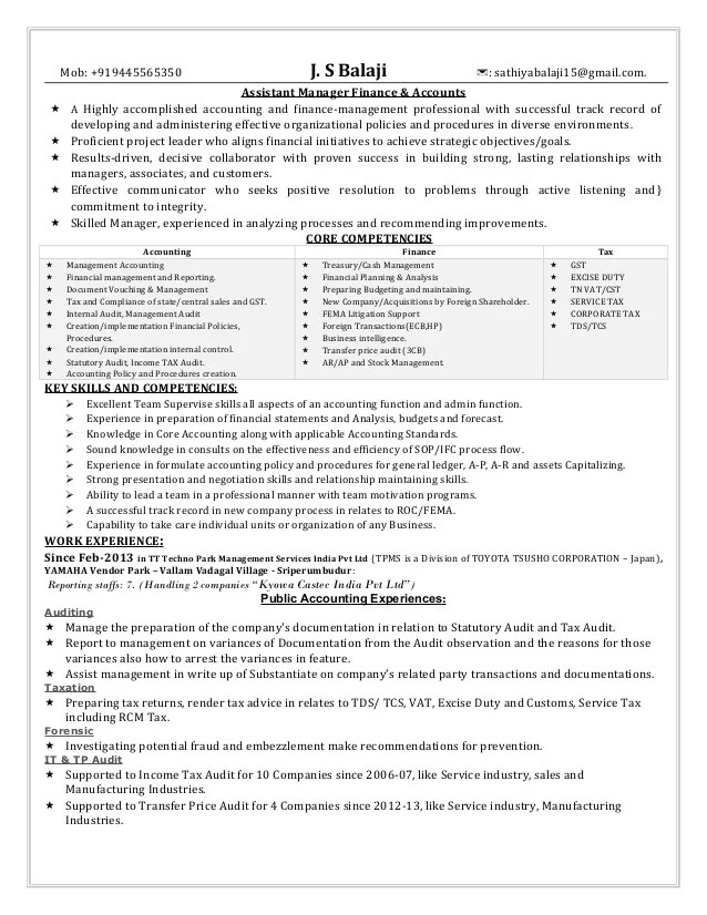 gmail resume template