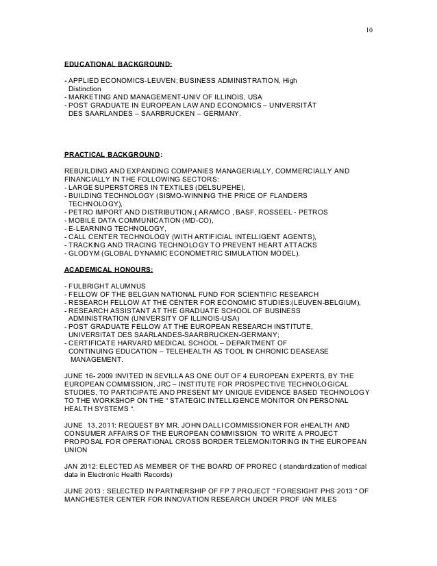 economics resume - Maggilocustdesign