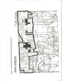 Ann Arbor Township 1999 Farmland Analysis & Cost of