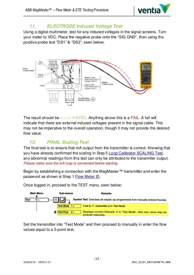 Abb Sensor Wiring Diagram Wiring Diagram