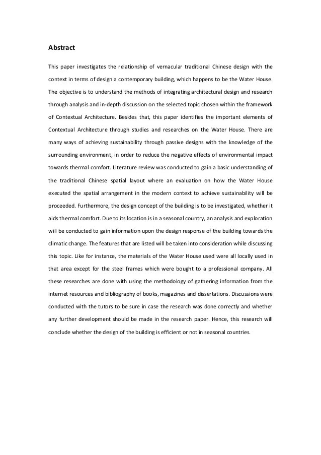 apa style pages