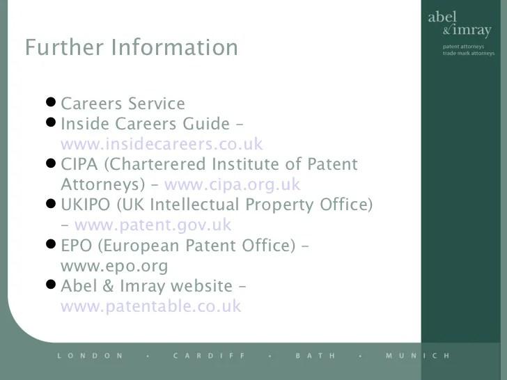 patent attorney cover letter - Jolivibramusic