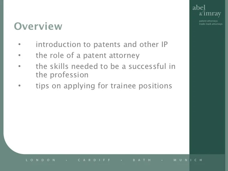 patent attorney cover letter - Minimfagency