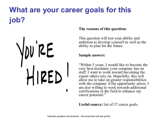 Motivational Interviewing Questions And Answers Accounting Associate Interview Questions