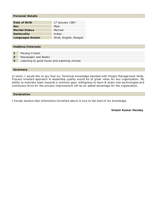 hobbies and interests for resume example - Josemulinohouse - hobbies and interests on resume