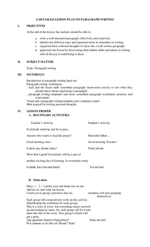 writing a cv esl lesson resume writing using star
