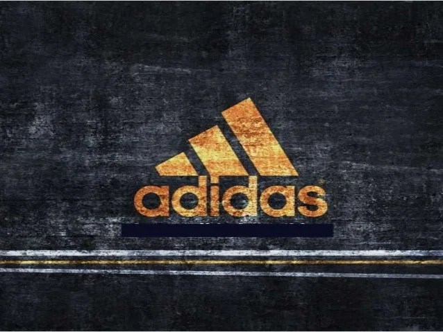 Shubham 3d Wallpaper Marketing Of Adidas Shoes