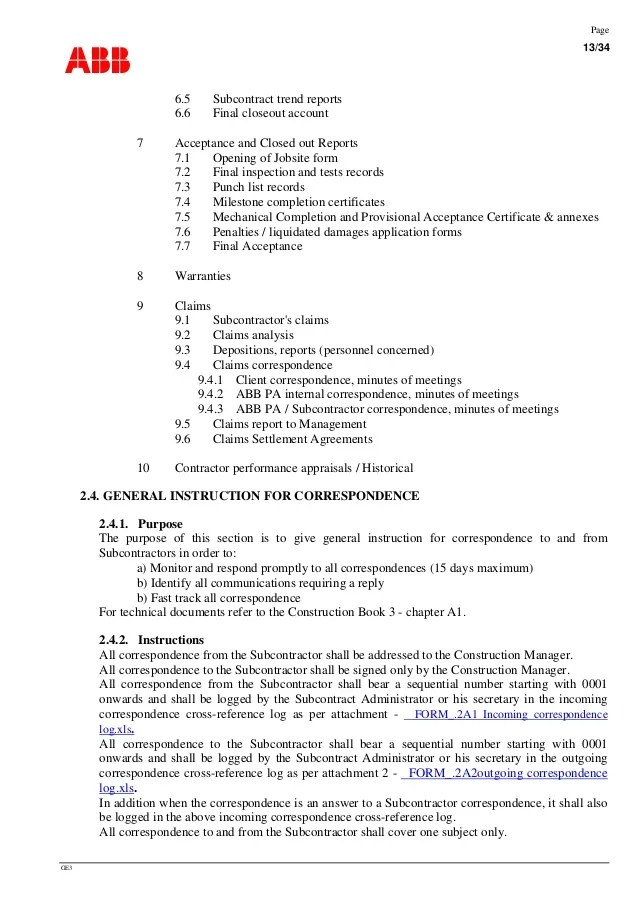 Sample Application Letter Free Sample Letters Advanced Training For Construction Management Contracts