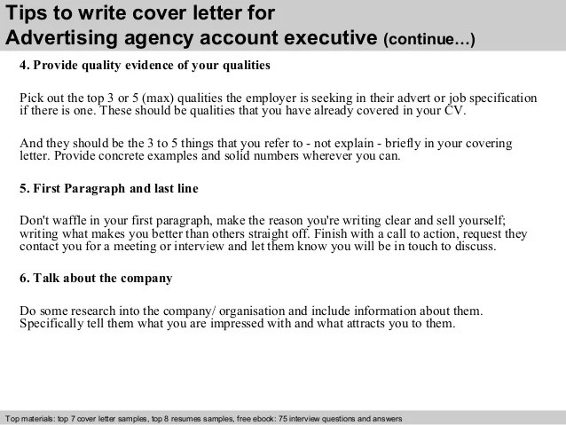 Emejing Wholesale Mortgage Account Executive Cover Letter Images ...